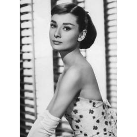 B1500 - Audrey Hepburn
