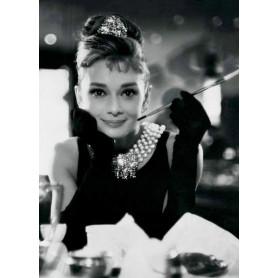 B575 - Audrey Hepburn
