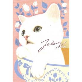 Jetoy - Porcelain