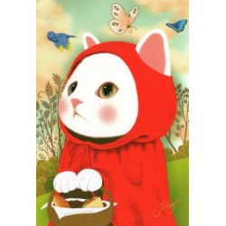 Jetoy - Red Riding Hood