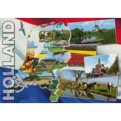 Holland in beeld