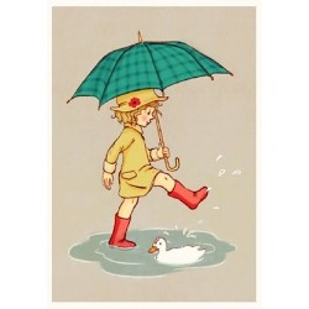 Belle & Boo - Umbrella