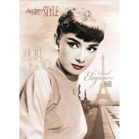 B1399 - Audrey Hepburn