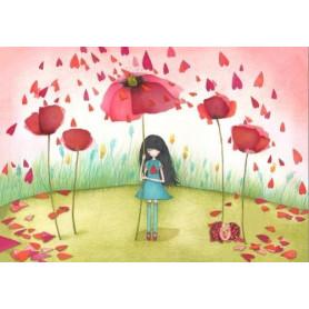 Mila - Raining Hearts