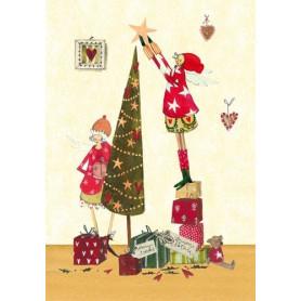 Silke Leffler - Christmas