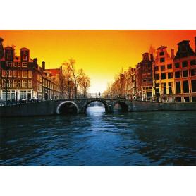 Amsterdam - Leidsegracht
