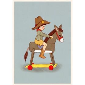 Belle & Boo - Donkey