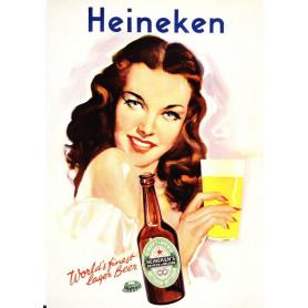 Heineken 1950-1960