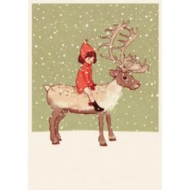 Belle & Boo - Me & My Reindeer