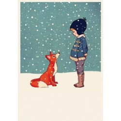 Belle & Boo - Hello Mr Fox