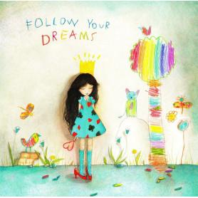 Mila - Dreams