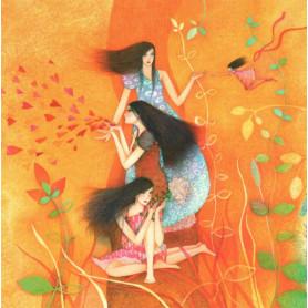 Mila - Drie meisjes
