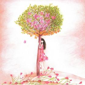 Mila - Butterfly tree