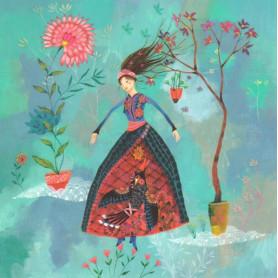 Izou - The Bird Dress