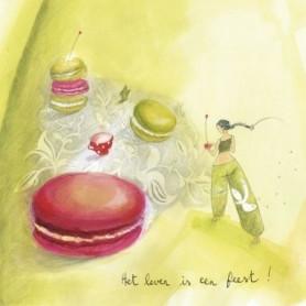 Anne-Sophie Rutsaert - Het leven is een feest