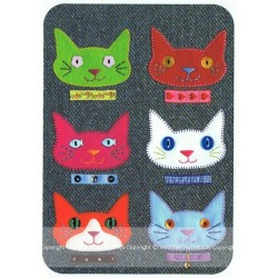 Santoro - Cats