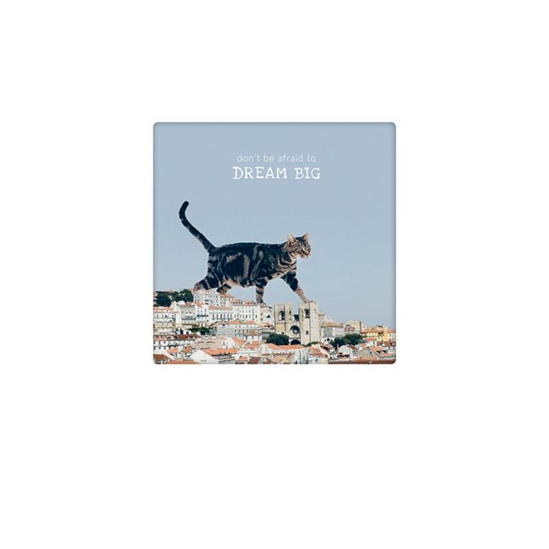 Pickmotion - Dream big