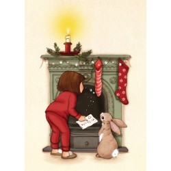 Belle & Boo - Waiting for Christmas