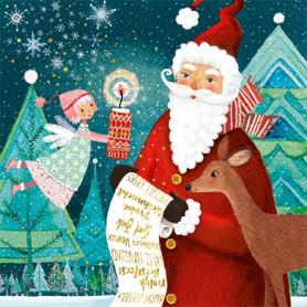 Mila Marquis - Vrolijk kerstfeest