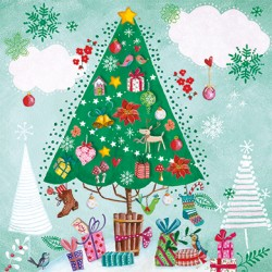 Cartita Design - Presents under the tree