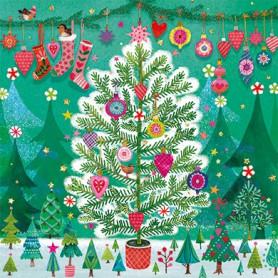 Mila Marquis - Big Tree