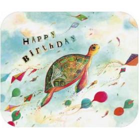 Jehanne Weyman - Birthday turtle