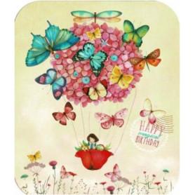 Mila - Butterflies