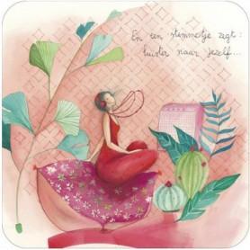 Anne-Sophie Rutsaert - Luister naar jezelf