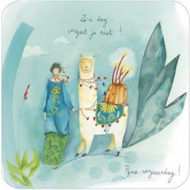Anne-Sophie Rutsaert - Geweldige dag