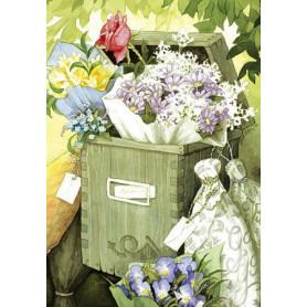 Inge Löök 120 - Flowers