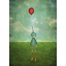 Majali - The Balloon