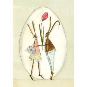 Silke Leffler - Tulip