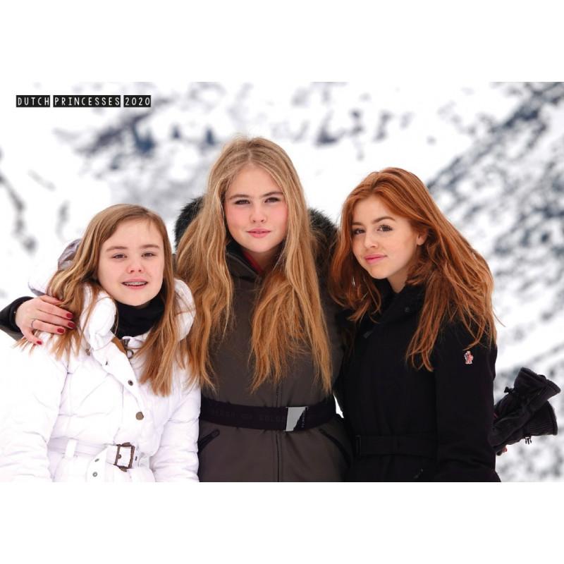 Dutch Princesses Winter
