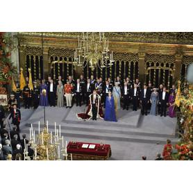 Inhuldiging Koning 2013