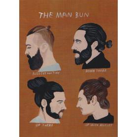 the Man Bun