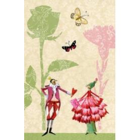 Silke Leffler - Vlinders