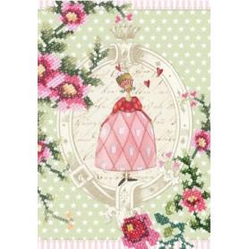 Silke Leffler - Dress