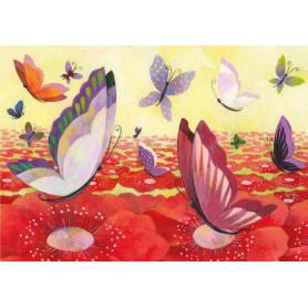 Auréli Blanz - Butterflies