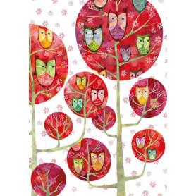 Auréli Blanz - Owls