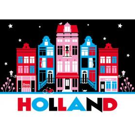 Mingface - Holland by night