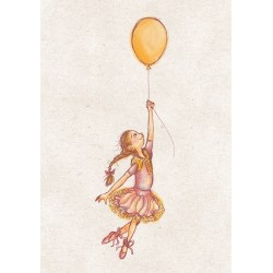 Veera Aro - Balloon
