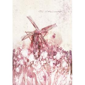 Veera Aro - Windmill