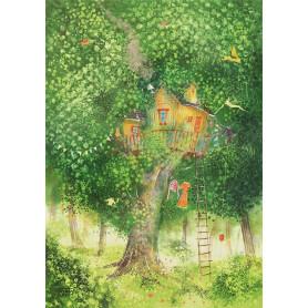 Veera Aro - Treehouse