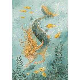 Veera Aro - Mermaid