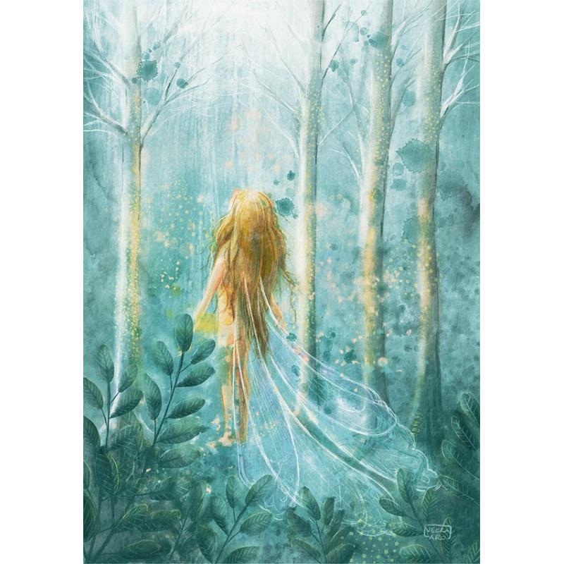 Veera Aro - Fairy