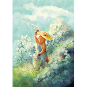 Veera Aro - Gardening