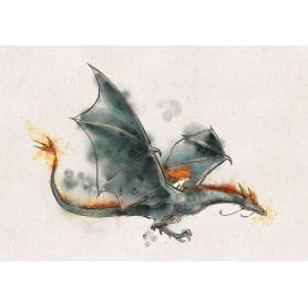 Veera Aro - Dragon