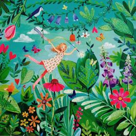 Mila Marquis - Green world