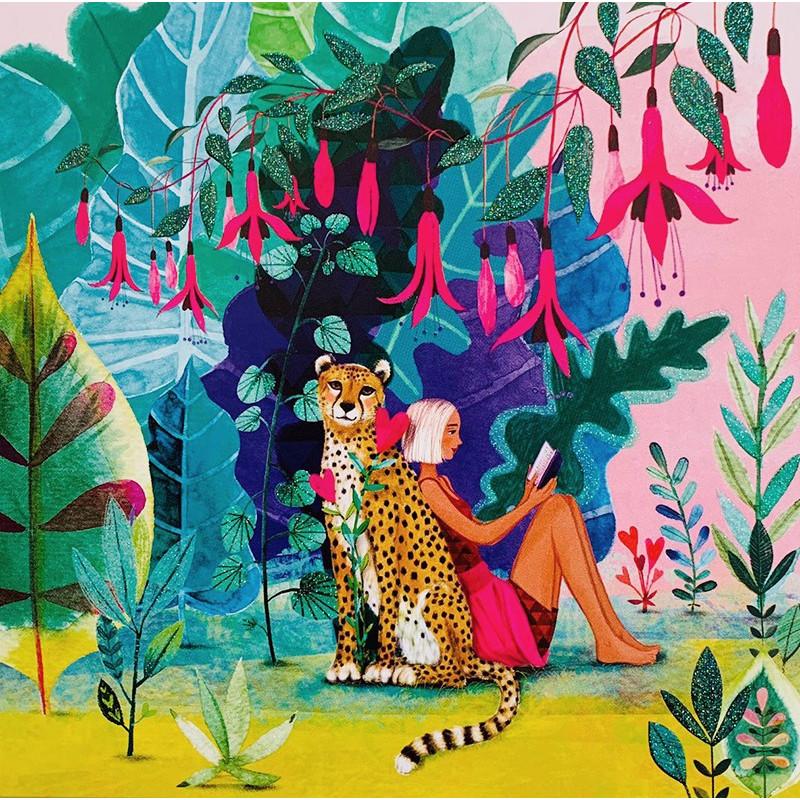 Mila Marquis - Wildlife