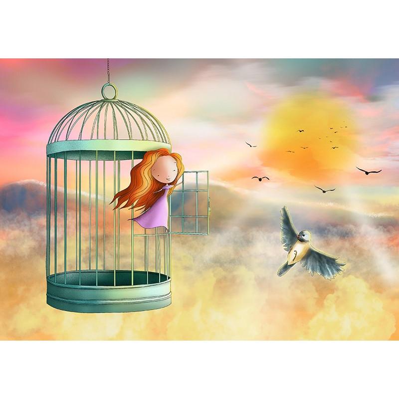 Ila Illustrations - Breathe